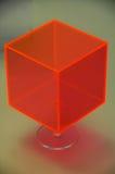 Cubo Foto de archivo