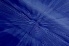 Cubo astratto 3d espellere fondo, forma geometrica illustrazione vettoriale