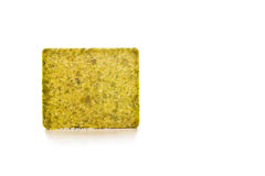 Cubo conservado em estoque Imagem de Stock