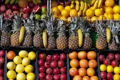 Cubo da vitamina imagens de stock royalty free