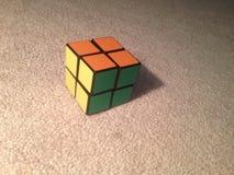 Cubo do bolso Fotografia de Stock Royalty Free