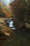 Cubo waterfall Stock Image