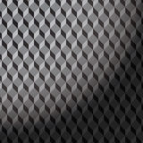 Cuboid abstract background Royalty Free Stock Photo