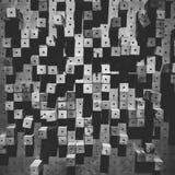 cubos imágenes de archivo libres de regalías