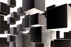 Cubos Imagen de archivo
