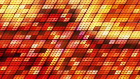 Cubos de alta tecnología 06 de la inclinación del centelleo de la difusión libre illustration