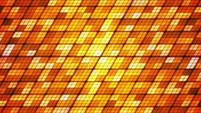 Cubos de alta tecnología 04 de la inclinación del centelleo de la difusión libre illustration