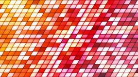 Cubos de alta tecnología 07 de la inclinación del centelleo de la difusión ilustración del vector