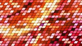 Cubos de alta tecnología 12 de la inclinación del centelleo de la difusión stock de ilustración