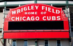 Free Cubs Sign Stock Photo - 9898200