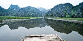 Cuc Phuong Nationalpark Вьетнам Стоковая Фотография