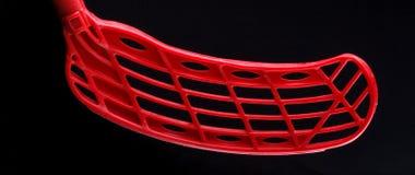 Cuchilla de Floorball Imagen de archivo libre de regalías