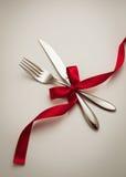 cuchillería Foto de archivo libre de regalías