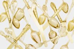 cuchillería Imagen de archivo libre de regalías