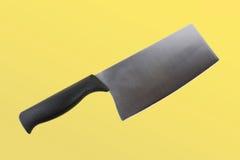 Cuchillo de cocina de los cocineros foto de archivo libre de regalías