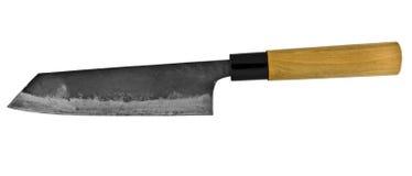 Cuchillo de oriental de la vendimia Imágenes de archivo libres de regalías