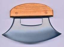 Cuchillo de Uloo Imagen de archivo libre de regalías