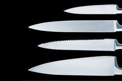 Cuchillos Fotos de archivo