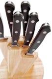 Cuchillos Imagenes de archivo