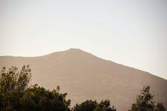 Cuchuma Cerro Royalty Free Stock Photos