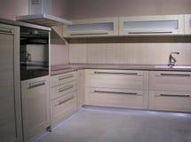 Cucina 14 Fotografie Stock Libere da Diritti