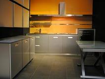 Cucina 16 Fotografia Stock Libera da Diritti