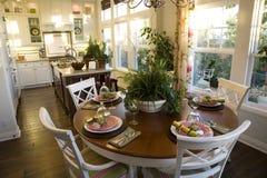 Cucina 2582 Fotografie Stock Libere da Diritti