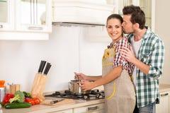 Cucina Immagini Stock Libere da Diritti