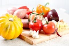 Cucina. Cottura fotografia stock libera da diritti