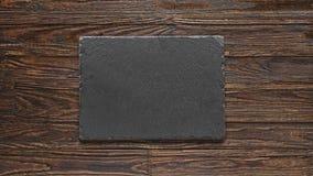 Cucina, cucinante, bordo del formaggio, bordo di pietra, vuoto, di pietra, tagliere, tavola di legno, concetto, cucina, cucinante fotografie stock