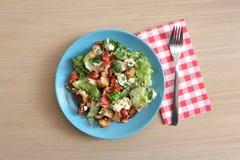 Cucina di fusione asiatica Fotografie Stock