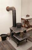 Cucina di giro americano fotografie stock