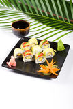 Cucina giapponese Immagine Stock Libera da Diritti