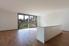 Cucina interna e domestica Fotografie Stock Libere da Diritti
