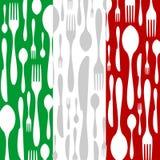 Cucina italiana Immagine Stock