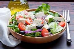 Cucina mediterranea Immagini Stock Libere da Diritti