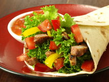 Cucina messicana Immagine Stock Libera da Diritti