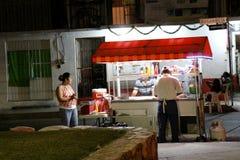 Cucina mobile Fotografia Stock Libera da Diritti