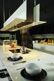 Cucina moderna 02 Immagine Stock