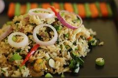 Cucina tailandese Fotografie Stock