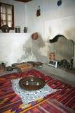 Cucina turca tradizionale II Immagini Stock