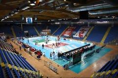 Cucine Lube Civitanova vs Vero Volley Monza