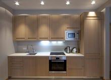 Cucinino Fotografia Stock