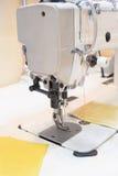 Cucire-macchina immagine stock