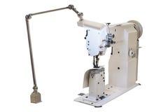 Cucire-macchina fotografia stock libera da diritti