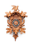 Cuckoo Clock. From The Black Forest, Germany stock photos