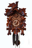 Cuckoo Clock. From black forest in germany stock photo