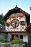 Cuckoo clock Triberg Stock Image