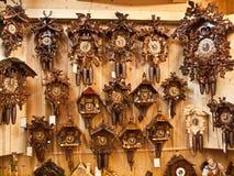 Cuckoo Clock royalty free stock photography