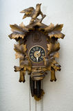 Cuckoo clock Stock Photography